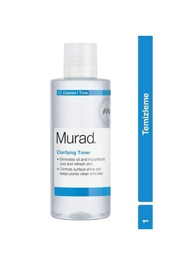 Murad Murad Clarifying Toner 180ml Renksiz